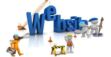 dịch vụ sửa chữa nâng cấp website