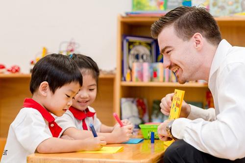 tìm hiểu giáo dục lấy trẻ làm trung tâm là gì