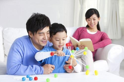 giáo dục lấy trẻ làm trung tâm là gì