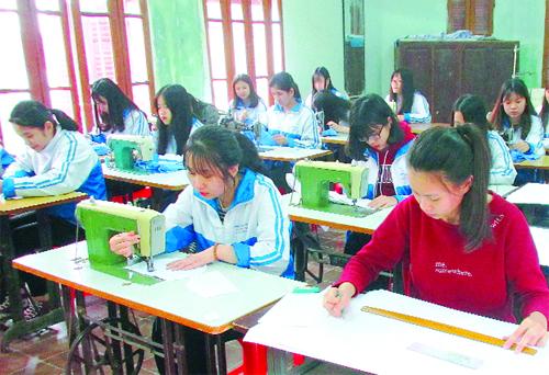 khái niệm giáo dục thường xuyên là gì