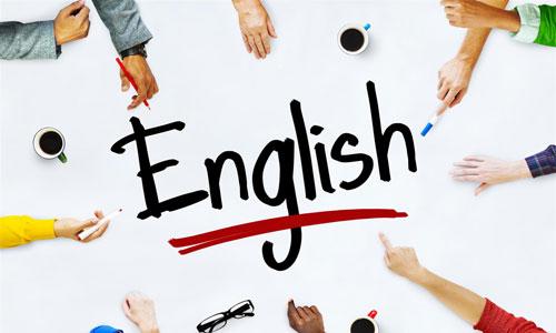 ngành học tiếng anh là gì